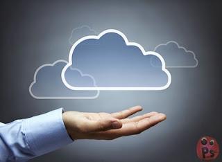 Pengertian Cloud Storange