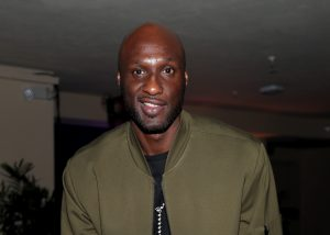 "Lamar Odom Cheated On Taraji P. Henson During Their Secret Relationship ""God Gave Me A Layup And I Blew It"""