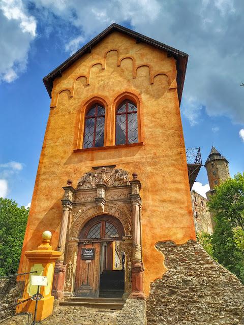 Atrakcje w pobliżu lokalizacji Zamek Grodno (Zagórze Śląskie)