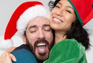 Christmas With Drew Scott And Linda Phan