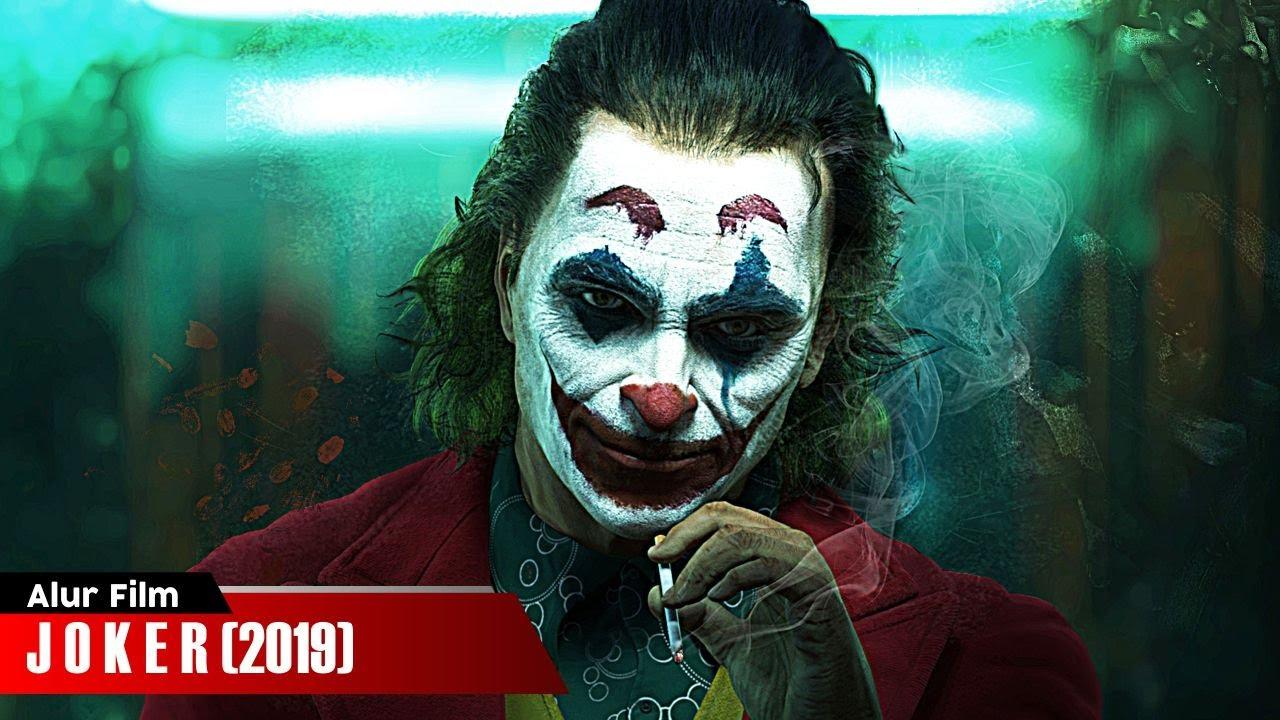 Alur cerita film joker 2019