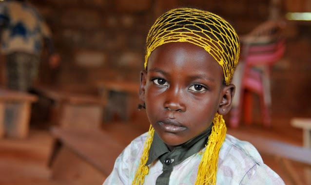 Menina de 12 anos foge de casamento arranjado pelo pai, por não aceitar sua fé em Jesus