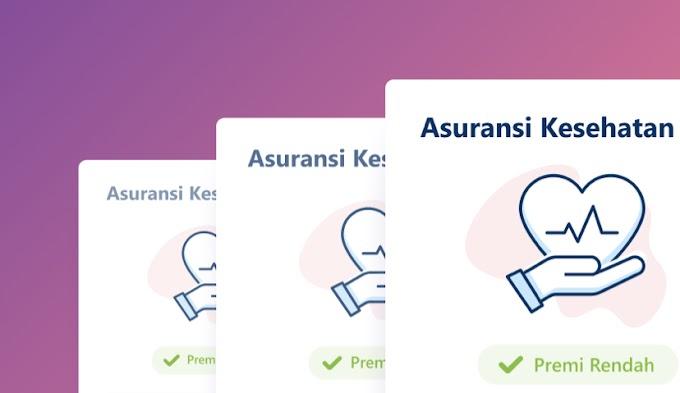 Pengajuan Asuransi Kesehatan Secara Online