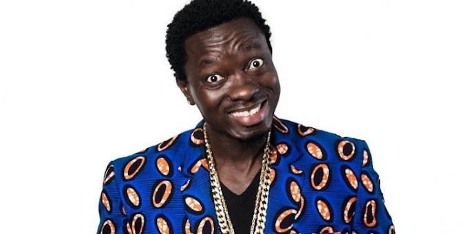American comedian Michael Blackson to establish comedy club in Ghana
