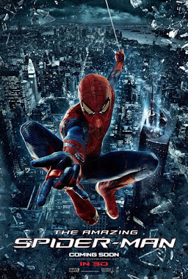 Amazing Spider-Man Liedje - Amazing Spider-Man Muziek - Amazing Spider-Man Soundtrack - Amazing Spider-Man Filmscore