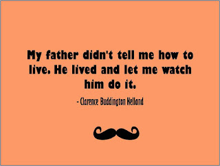 fathers day quotes for a son
