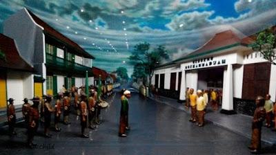 lokasi museum monas