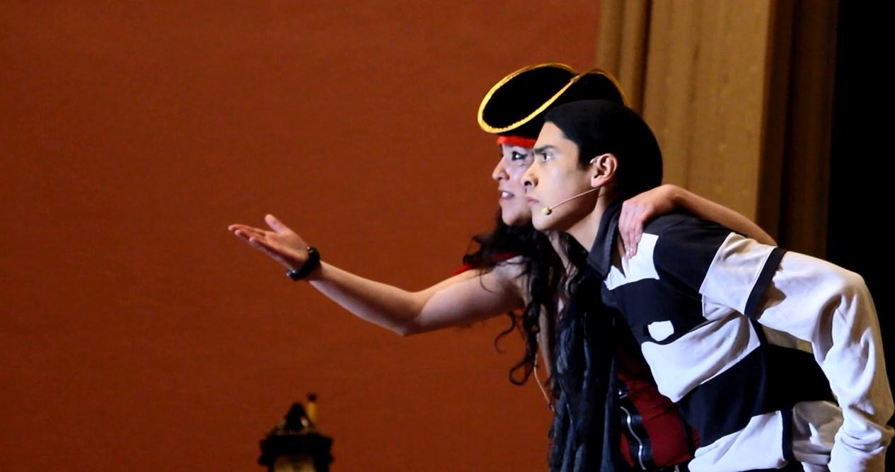 Teatro Black Box Marbella - marbellaenfamiliacom