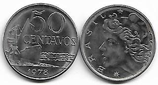 50 centavos, 1978