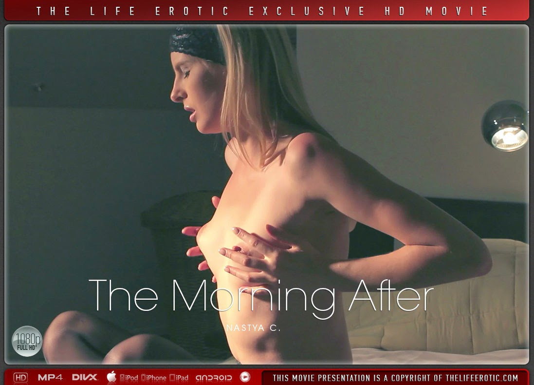 VjcEkXAt 2014-08-08 Nastya C - The Morning After (HD Video) 08170