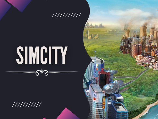 simcity builtin game