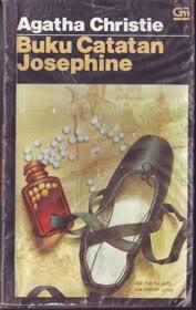 Agatha Christie - Buku Catatan Josephine