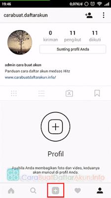 tips cara posting foto di instagram agar banyak like