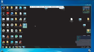الخطوة السابعة: اتصل بجهاز الكمبيوتر الخاص بك عن بعد واسترداد الملفات.