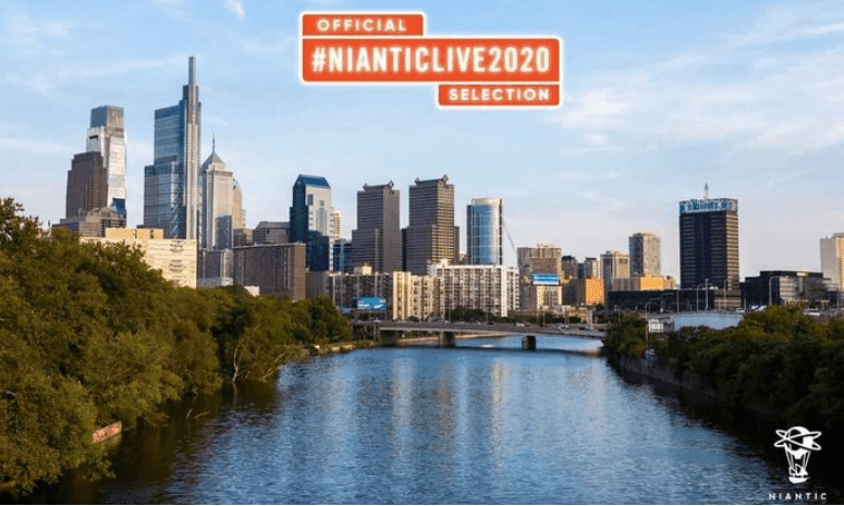 Niantic Holds Big Event Simultaneously in Three Countries