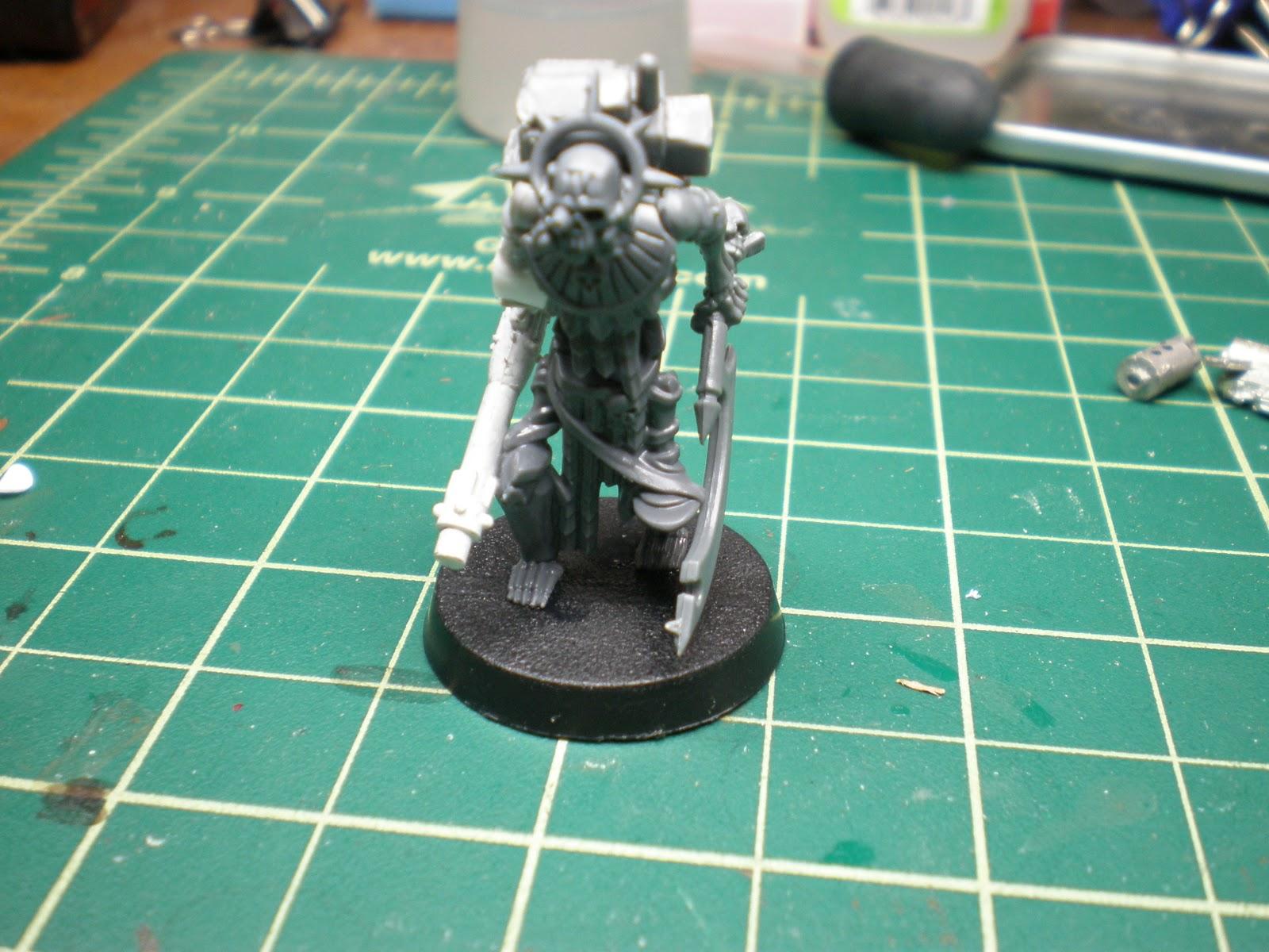 Khepri S Eternal Legion The Adeptus Mechanicus Project