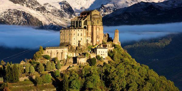 Viaggi e turismo in provincia di Torino