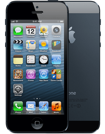 Apple iPhone 5 - Price and Specifications in BD