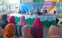 Reses di Jatibaru, Dewan Dapil Asakota Serap Banyak Aspirasi