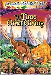 Watch The Land Before Time III The Time of the Great Giving (1995) Online For Free Full Movie English Stream
