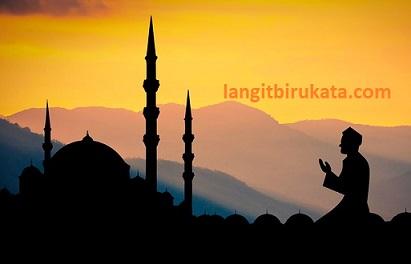 Ucapan Selamat Berpuasa Bahasa Inggris - langitbirukata.com