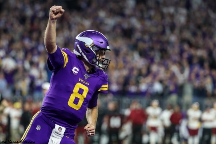 BURNING QUESTIONS FOR VIKINGS VS SEAHAWKS ON 'MONDAY NIGHT FOOTBALL'