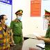 Hà Tĩnh: Khởi tố, bắt tạm giam đối tượng chống đối, đe dọa CSGT