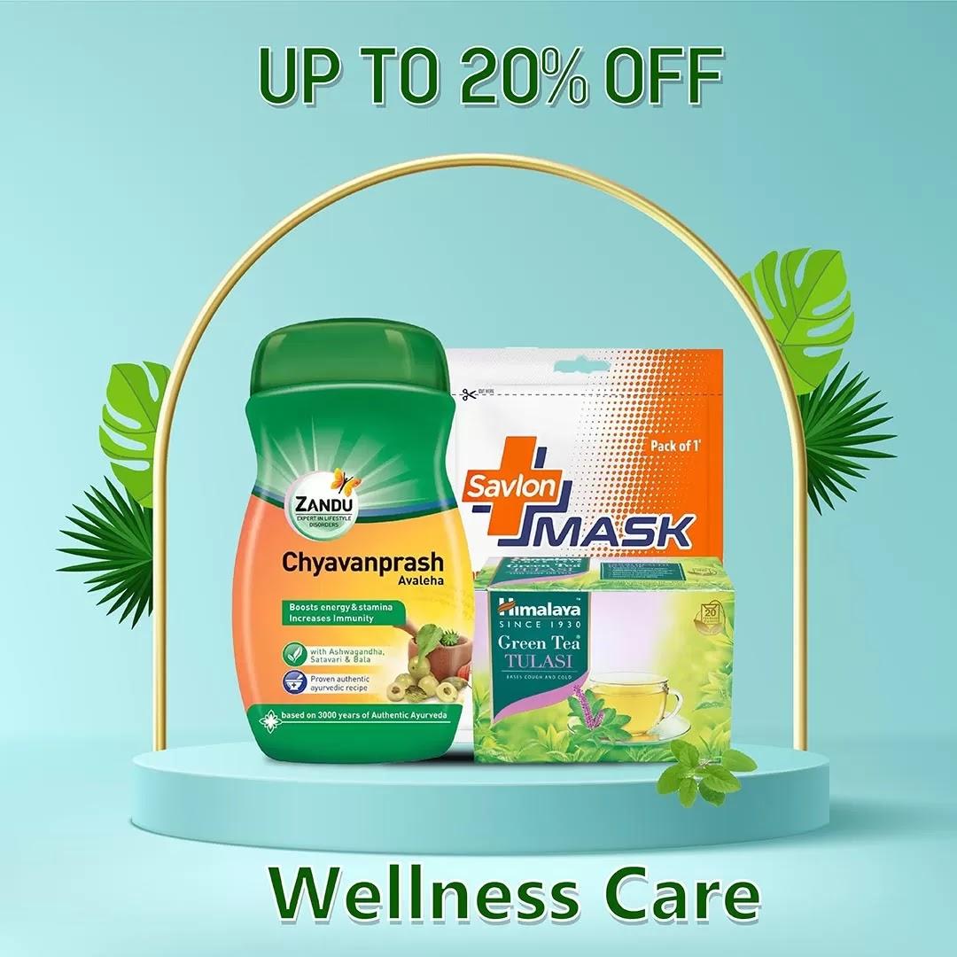 Wellness Care 95
