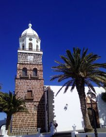 Piazza teguise