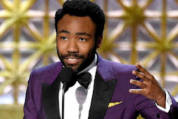 Donald Glover Gets 5 Nominations for NAACP Image Awards