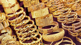 سعر الذهب في تركيا يوم الثلاثاء 23/6/2020
