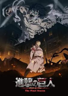 Shingeki no Kyojin Temporada 4 capitulo 12