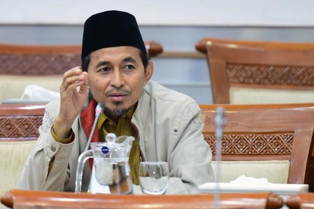 Menag Yaqut Klaim Anggaran Rp21 Miliar Diseminasi Haji Hasil Kesepakatan dengan DPR, PKS Tegas Membantah