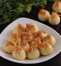Resep Kue Kering Nastar Nanas Klasik Enak Sederhana