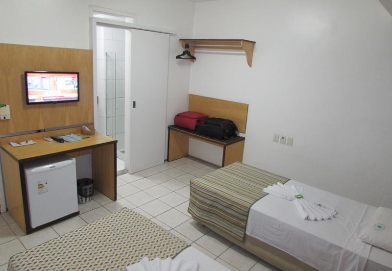 Hotel bom e barato em Fortaleza