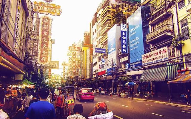fun things to do in bangkok thailand
