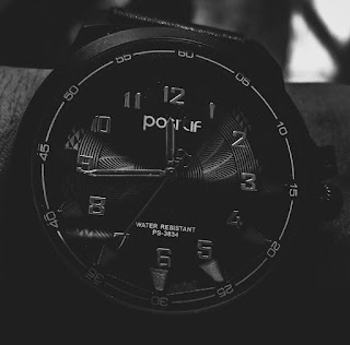 Wristwatch DP for Facebook DP