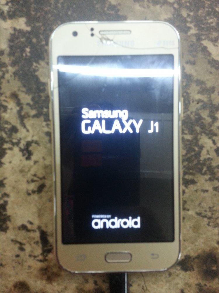 Samsung J100 / J100h Clone MT6572 Tested Firmware - Mobile