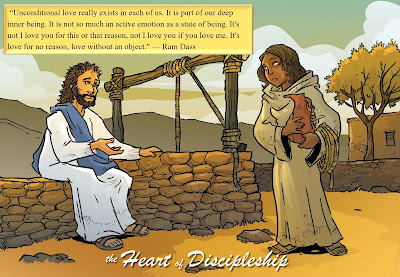 The Heart of Discipleship Website