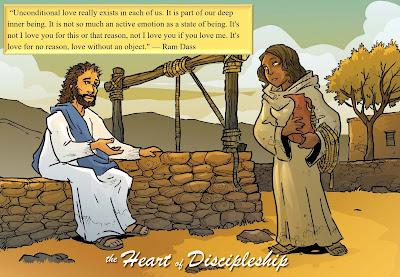 The Heart of Discipleship Website