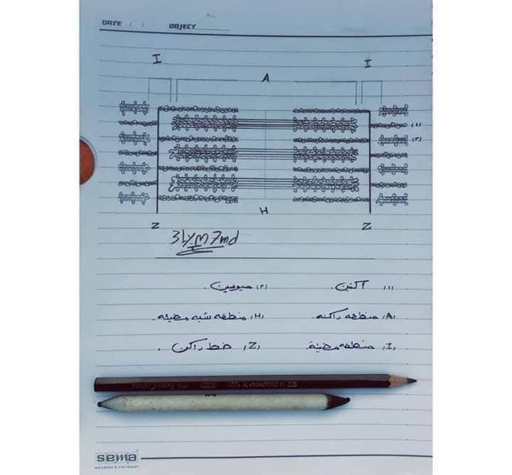 اهم رسومات منهج الاحياء للصف الثالث الثانوي بخط أ/ عماد بدوي 2