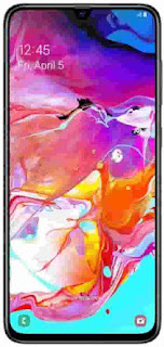 Unlocked Samsung Galaxy A70