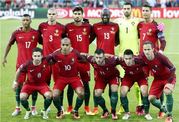 الساعة كام .. موعد مباراة البرتغال واندورا في التصفيات المؤهلة لكأس العالم 2018 القنوات المجانية الناقلة لمباراة البرتغال واندورا