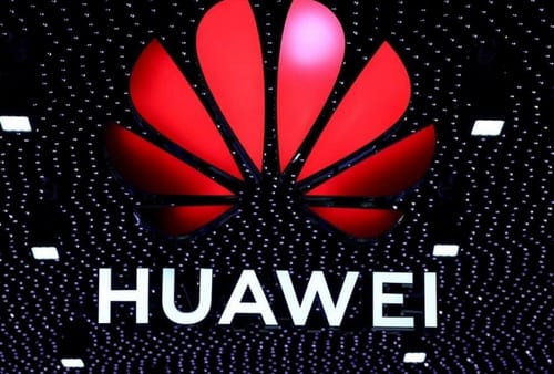 Huawei plunges into the world of electric cars