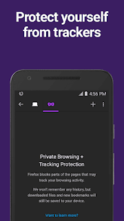 Firefox Lite – Fast and Lightweight Web Browser v1.0.0(7916) MOD APK is Here !