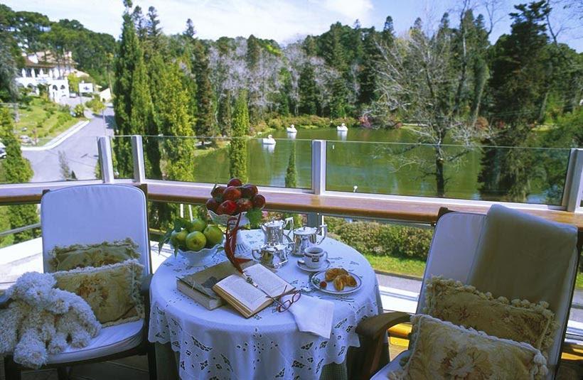Hotel Estalagem St. Hubertus - Gramado - RS - Gramado e Campos do Jordão têm os melhores hotéis do Brasil