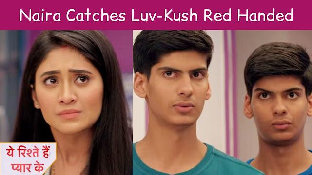 Very Very Shocking Twist ahead in Star Plus Yeh Rishta Kya Kehlata Hai