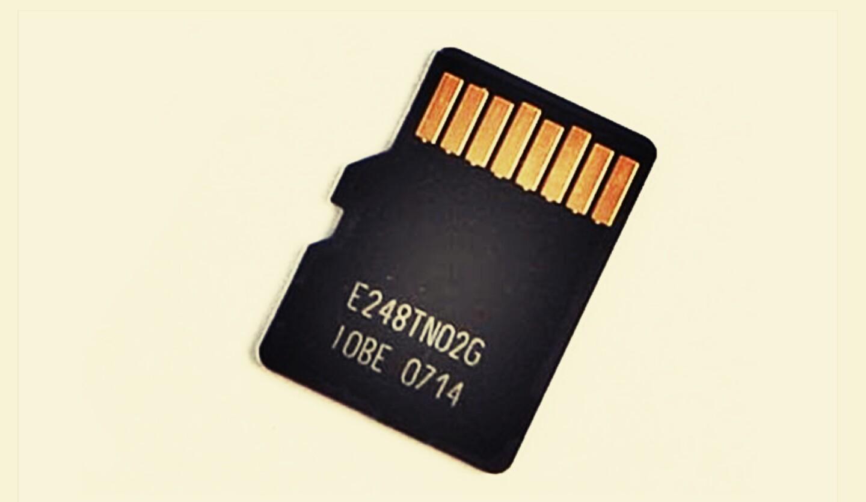 Tutorial cara memperbaiki memori hp rusak atau file gak kebaca