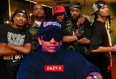 Bone Thugs-n-Harmony & Eazy-E