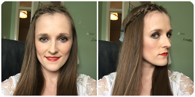 easy everyday hairstyles french braid